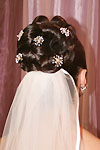 bridal hairstyles wedding hair