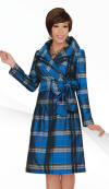 SA78426-RO,Stacy Adams Designer Womens Dress Fall And Holiday Dresses 2014